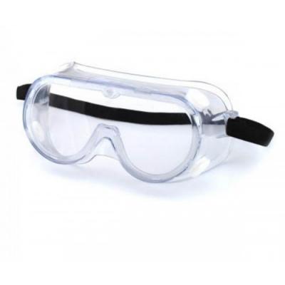 3M™ 1621密封式護眼鏡(防UV、可配戴眼鏡)