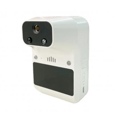 紅外線非接觸式前額測溫儀(迷你版) K3+