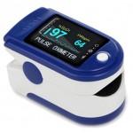 便攜式指式脈搏血氧計