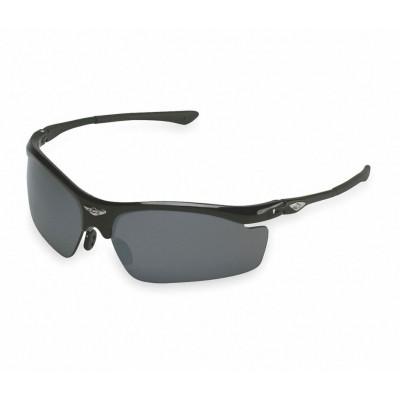 3M™ 11716 OCC™ 400 防護眼鏡防UV反光(黑鏡片黑框)
