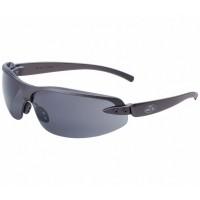 3M™ 11780 OCC™ 1200 防護眼鏡防UV防霧(深灰鏡片灰框)