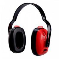 3M™ 1426 隔音耳罩(紅)