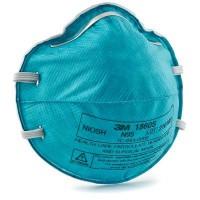 3M™ 1860S N95 醫用防菌口罩(綠)