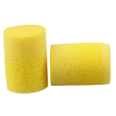 3M™ 312-1201 E-A-R™ 圓柱經典型耳塞(黃)