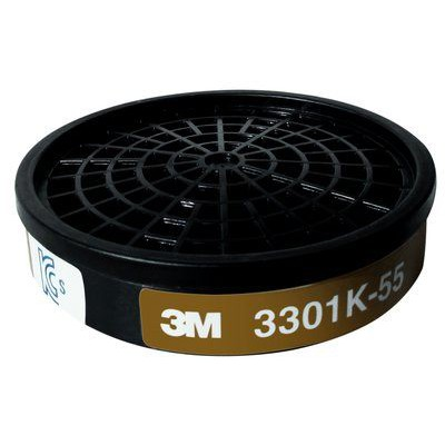 3M™ 3301K-55 有機蒸氣濾罐