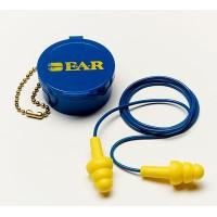 3M™ 340-4002 E-A-R™ UltraFit™ 耳塞(帶線膠盒)(黃)