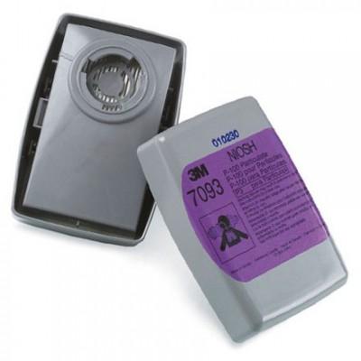 3M 7093 P100 濾罐 2個/包