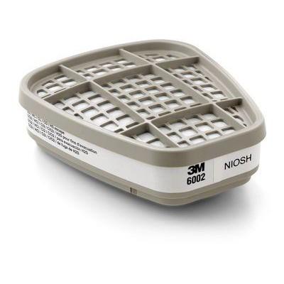 3M™ 6002 防酸性氣體濾罐 (2個/包)