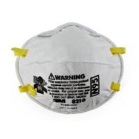 3M™ 8210 ASIA IIN95 防菌口罩(白) (20片/ 盒 )