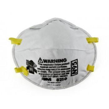 3M™ 8210 ASIA IIN95 防菌口罩(白)