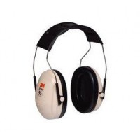 3M H6A 標準頭戴式隔音耳罩