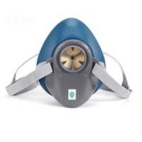 3M™ HF-52 矽膠半面式呼吸防護面具
