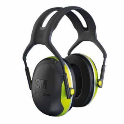 3M™ X4A PELTOR™ X系列防音耳罩