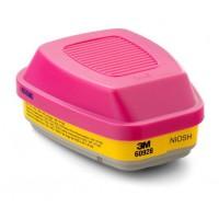 3M 60928 P100 有機 / 酸性氣體濾毒罐 (2個/包)