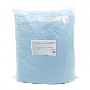 盾牌 一次性不織布保護衣(10件/包)