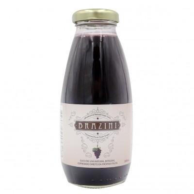 巴仙尼葡萄汁 300mL