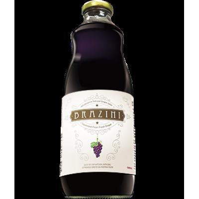 巴仙尼葡萄汁 1000mL