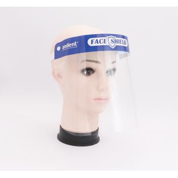 霧面面罩 (32*22cm) ( 1個/包 )(CE,FDA認証)