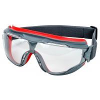 3M  GG501SGAF 防霧技術安全護目鏡 500系列