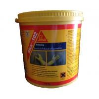 Sika 西卡® 102止水泥 ( 5 公斤/桶 )