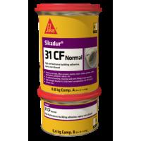 Sika 西卡® 31CF 雲石膠 (1.2 公斤/桶)