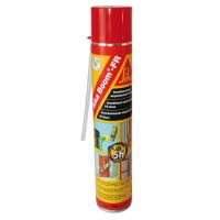 Sika 西卡®防火PU膨脹泡沫 (750mL/支)