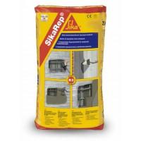 Sika 西卡® 修補泥 25 ( 18 公斤 )