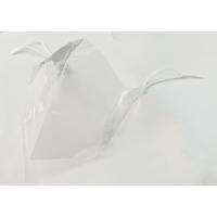 摺疊式明星口罩(透明) (成人/兒童/女士)(1個/包)