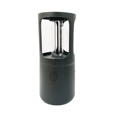 消毒滅菌燈(黑色)