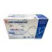 M1 盾牌 Medical醫學系列成人3層口罩175X95MM (±5MM)(藍)50片/盒(獨立包裝)(LEVEL 3)