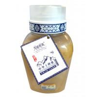 雪城蜂源-中華土蜂蜜 -900克