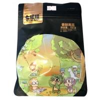 七猩猩香酥黑豆 -197克